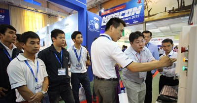 Opportunity for Vietnam Electronics and Supporting Industries
